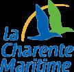 Logo de La Charente Maritime