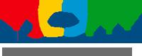 Logo de la communauté d'agglomération d'Arles Crau Camargue Montagnette