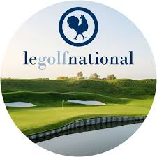 Logo du Golf National de Guyancourt
