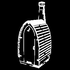 Module toilette Kazuba KL1