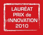 Lauréat prix de l'innovation