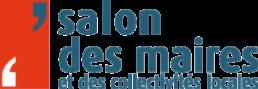 Logo salon des maires et des collectivités locales