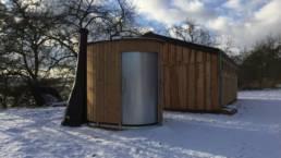 Toilette sèche Kazuba à Ettelbruck