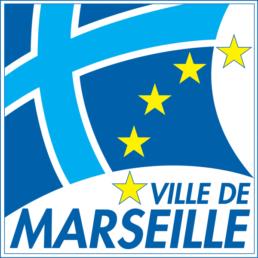 Logo de la Ville de Marseille
