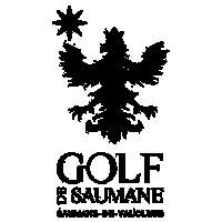 Logo du Golf de Saumane en Provence