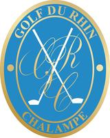 Logo du Golf Du Rhin