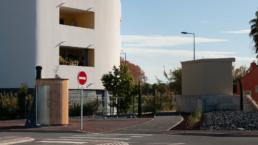 Toilette publique KL2 à Perpignan avec le société Vectalia