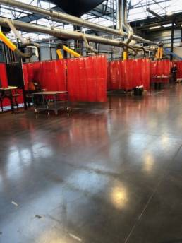 Découpe laser, Tôlerie fine de précision, Tôlerie industrielle, Thermolaquage, Peinture industrielle